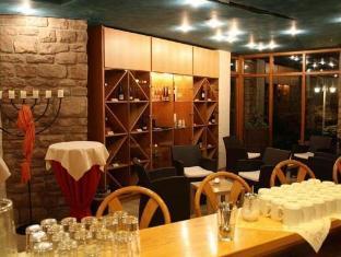 Verwohnhotel Bastenhaus Dannenfels - Restaurant