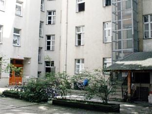 SleepCheapHostel Berlin - Hotel Exterior