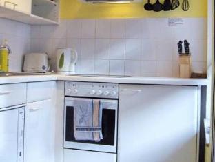 Weinert - Blick Berlino - Suite