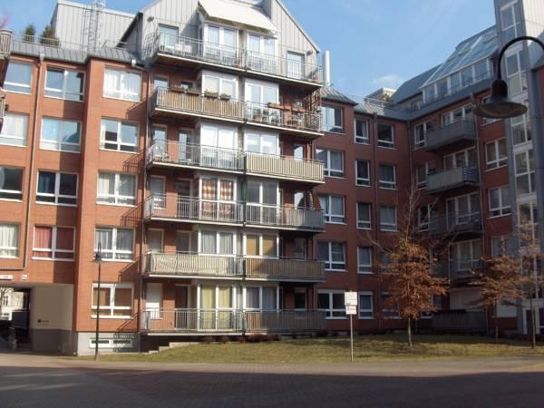 Weinert - Blick Berlim - Exterior do Hotel