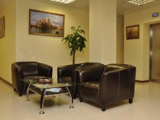 Sokolniki Hotel Moscow - Interior