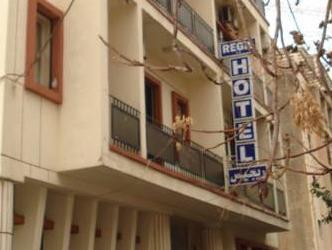 Regis Hotel - Hotels and Accommodation in Lebanon, Middle East