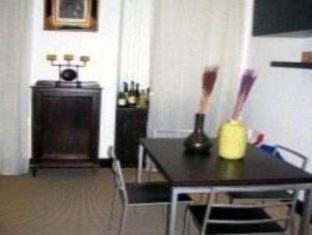 Rome103 Via Veneto Apartment Rome - Hotel interieur
