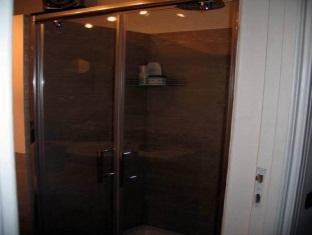 Rome103 Via Veneto Apartment Rome - Badkamer