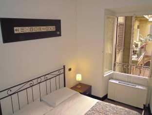 Rome103 Via Veneto Apartment Rome - Gastenkamer