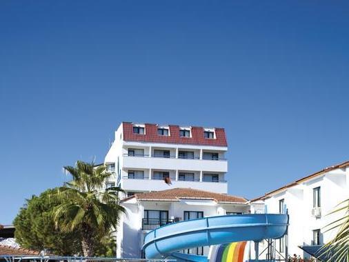 Sural Garden Hotel - Hotell och Boende i Turkiet i Europa