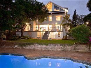 The Grange Guest House Durban - The Grange At Night