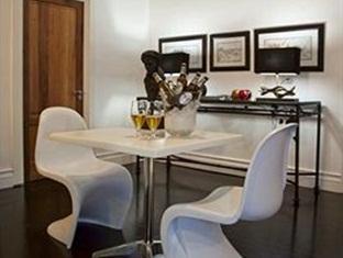 The Grange Guest House Durban - reception