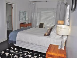 The Grange Guest House Durban - queen room ground floor