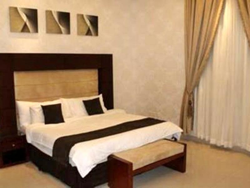 Rest Inn Hotel Suites Dabab - Hotels and Accommodation in Saudi Arabia, Middle East