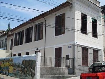 Rio Aplauso Hostel