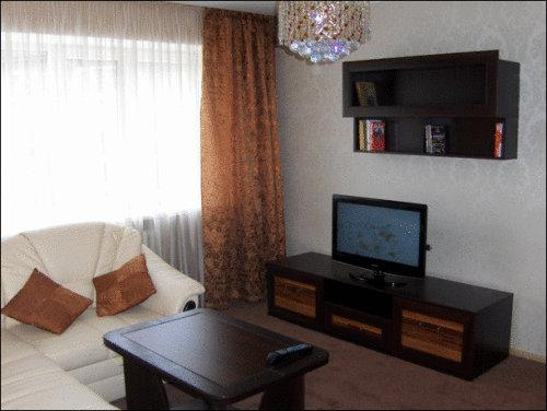 Stadiona Street Apartment Daugavpils