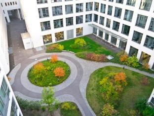 柏林市首都公寓 柏林 - 周邊環境