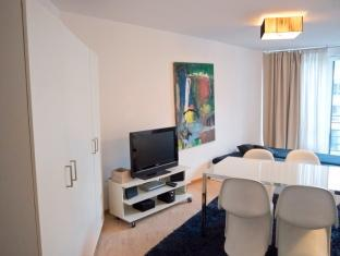 Capitol Apartments Berlin City ברלין - סוויטה