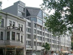 柏林市首都公寓 柏林 - 外觀/外部設施