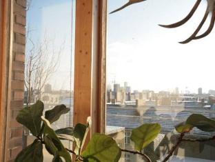 柏林市首都公寓 柏林 - 景觀