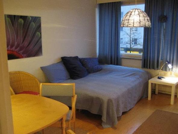 Stadihome City Apartments
