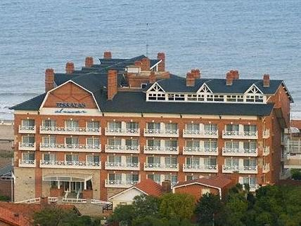 Terrazas Al Mar - Hotels and Accommodation in Argentina, South America