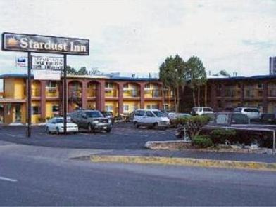 星塵飯店市中心阿爾伯克基