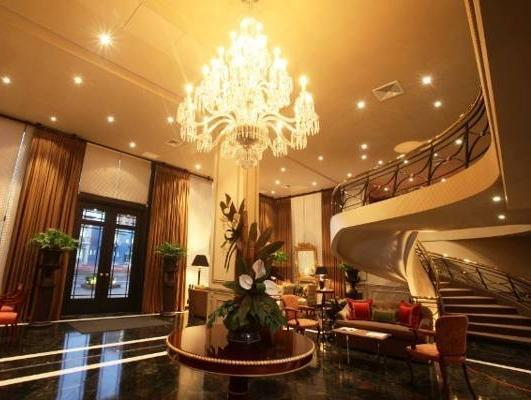 Royal Park Hotel - Hotels and Accommodation in Peru, South America