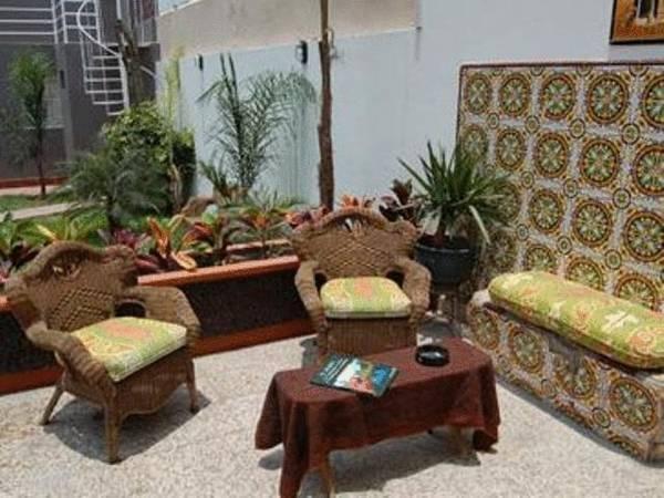 Casa Wayra B&B Miraflores - Hotell och Boende i Peru i Sydamerika