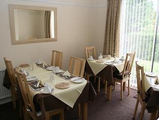 Cherish End Bed And Breakfast London - Restaurant