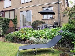 Cherish End Bed And Breakfast London - Garden