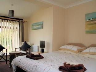 Cherish End Bed And Breakfast London - Guest Room