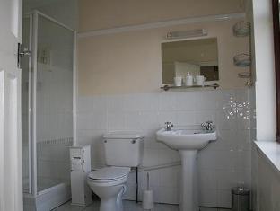 Cherish End Bed And Breakfast London - Bathroom
