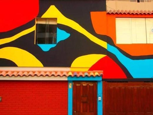 Condor's House Hostel - Hotels and Accommodation in Peru, South America