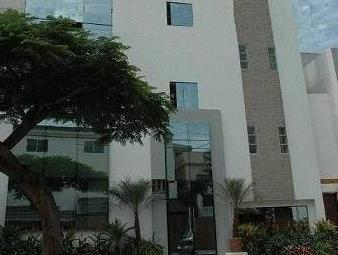 Hotel Ferre De Ville - Hotels and Accommodation in Peru, South America
