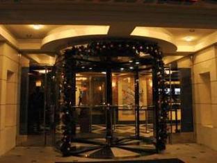 Doubletree By Hilton Ankara Hotel