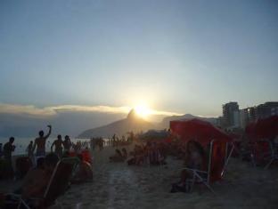 Eco Backpackers Hostel Rio De Janeiro Rio De Janeiro - Beach
