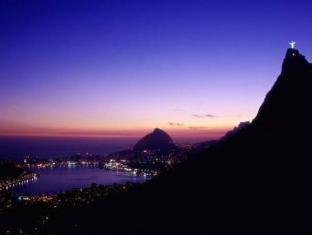 Eco Backpackers Hostel Rio De Janeiro Rio De Janeiro - View