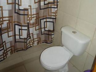 Eco Backpackers Hostel Rio De Janeiro Rio De Janeiro - Bathroom