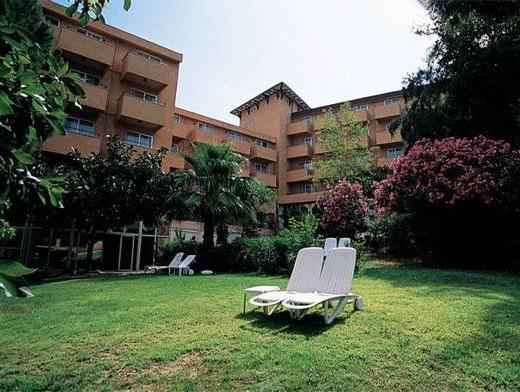 Emir Garden Hotel - Hotell och Boende i Turkiet i Europa