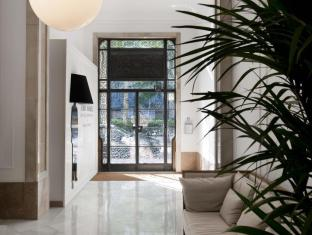 Eric Vökel Boutique Apartments – Gran Via Suites Barcelona - Lobby