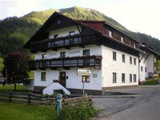 Gastehaus Zugspitzblick