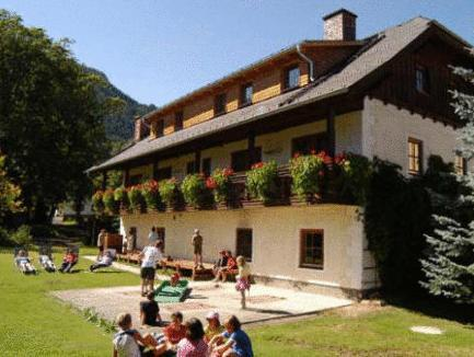 Apartment Mauser Muhltaler - Hotels and Accommodation in Austria, Europe