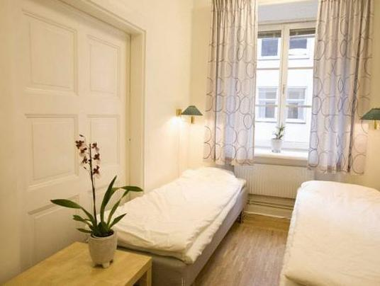 Best Hostel City Stockholm