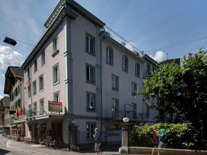 Alplodge Hostel