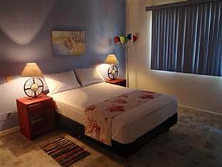 Naranja 10 Bed and Breakfast كانكون - غرفة الضيوف