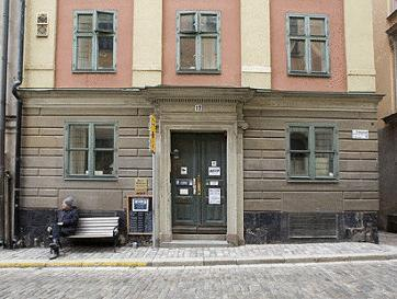 Hotell Best Hostel Old Town
