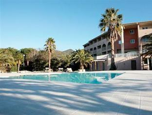 Residence Citadelle Resort Saint-Florent