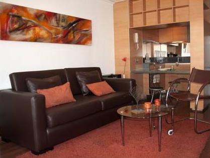 Austral Suites - Hotell och Boende i Dominikanska republiken i Centralamerika och Karibien