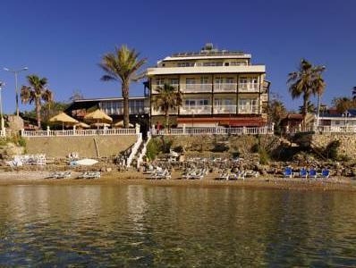 Beach House Hotel - Hotell och Boende i Turkiet i Europa