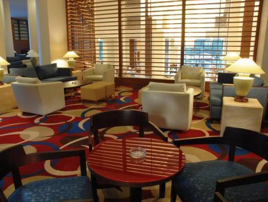 Barut Hotels Arum Resort And Spa - Hotell och Boende i Turkiet i Europa
