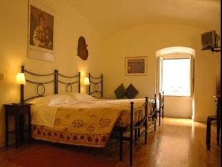 B&B L' Incanto Di Roma Rooma - Hotellihuone