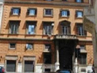 B&B L' Incanto Di Roma Rooma - Hotellin ulkopuoli