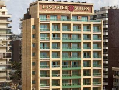 Lancaster Suites Raouche - Hotels and Accommodation in Lebanon, Middle East
